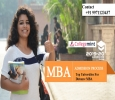 Distance MBA Admission 2019
