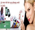 Cheating Playing Cards Dealer Store in Delhi