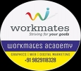 Institute of Graphic Designing Course - Workmates Academy