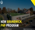how to get new brunswick Pr?