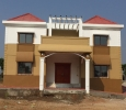 luxury villas in Hyderabad | Green Fields