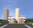ROF Galleria Commercial Project Sector 95 Gurgaon