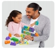 Buy Mega Bloks Building Blocks Online India - Toys & Games