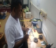 Mobile Phone and CCTV Camera Training in Chennai