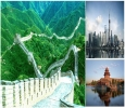 Book Luxury China Air Charter Tour Package