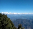 Binsar Holiday Packages 2020