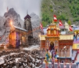 Book Kedarnath Badrinath Helicopter Tours