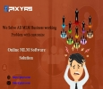 Pixyrs MLM Software Development Company in India