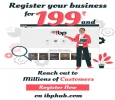 Register your business with IBP HUB at just RS. 199