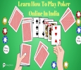 Learn Basic Poker rules of How to Play Poker