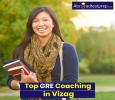 Best GRE Coaching in Visakhapatnam - Abroad Test Prep