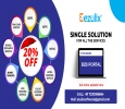 Save 20% on B2B Portal in India