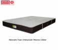 Naturalex Foam Orthopeadic Mattress Online � Usha Shriram