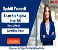 Upskill yourself with Six Sigma Certification in Pune