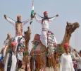 Pushkar Fair Tour Rajasthan