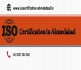 Top Consultant for iso certification in ahmedabad