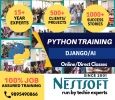 Best Python Training in Ernakulam