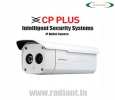 CP Plus CCTV IP Bullet Camera at Radiant Info Solutions