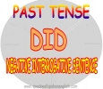 (use of did ) Negative interrogative sentence in simple Past