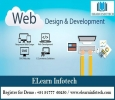 Web Designing Training in Madhapur with Live Project