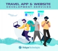 Develop Flight Booking Apps at Webgen Technologies
