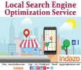 Local Search Engine Optimization Service By Indazo