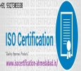 excellent iso certification consultant in ahmedabad