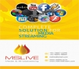 Online Live Video Streaming Bangalore, live streaming chenna