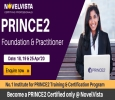 Avail PRINCE2 Certification Cost at the lowest in India
