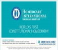 Homeopathic Clinic in Jubilee Hills