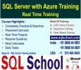 SQL Server Practical Live Online Training