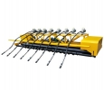 Concrete Roller Paver - Vibrator Paver Roller Supplier and D