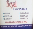 Every Type of Loan Facility service Provider