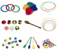 Buy Rhythmic Gymnastics Equipment like Hoops, Juggling Scarf
