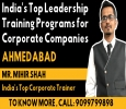 Top Leadership Training Programs in Ahmedabad - Yatharth Marketing Solutions