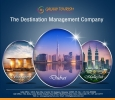 Destination Management Company Dubai Singapore & Malaysia