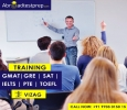 GRE, GMAT, PTE, SAT, and TOEFL Training at Visakhapatnam