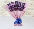 Best Chocolate Bouquet Delivery In India
