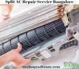 Book Split AC Repair Service in Bangalore