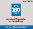Quality assured iso consultant ahmedabad