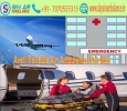 Avail the Best and Cheap Air Ambulance Service in Siliguri