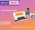 Hand Batch Coding Machine in Ahmedabad