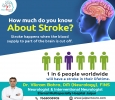 How much do you know about stroke