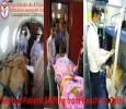 Finest Medical ICU Air and Train Ambulance Services in Ranch