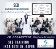 Seo Training Institute In Jaipur +91