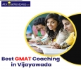 Best GMAT Coaching in Vijayawada - Abroad Test Prep