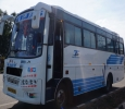 29Seater Bus hire or rent for 28rs per KM at Whitefield