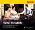 Non Banking Financial Company Gold Loan Provider in India, K