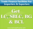 Avail Trade Finance for Importers & Exporters