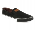 Best Axton Black Casual Shoes for Men in India|VostroLife